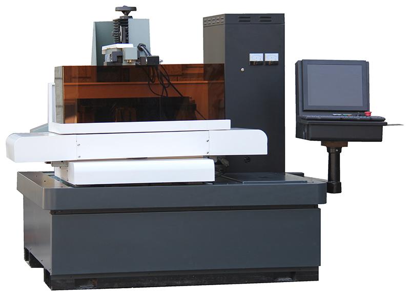 電火花伺服數控中走絲線切割機床 DK7732CZ-GS400